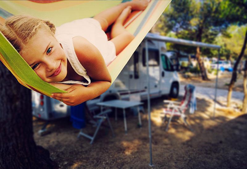 camping 5 etoiles var